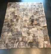 Design patchwork 20x20 - Beige mix